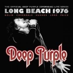 Deep Purple - Live At Long...