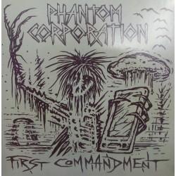 Phantom Corporation - First...