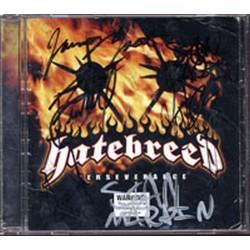 Hatebreed - PERSEVERANCE (...