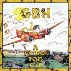 GBH - A Fridge Too Far...