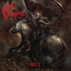 Vampire - Rex (Digi - CD)
