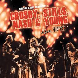 Crosby, Stills, Nash &...
