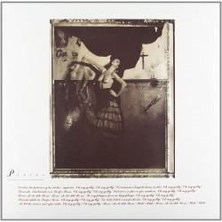 Pixies - SURFER ROSA ( CD )