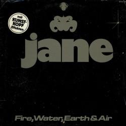 Jane - Fire,Water,Earth &...