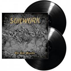 Soilwork - The Ride...