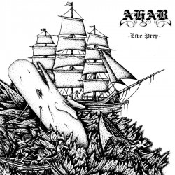 Ahab - Live Prey (Digi CD)