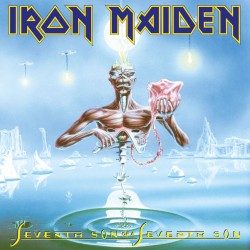 IRON MAIDEN - SEVEN SON OF...
