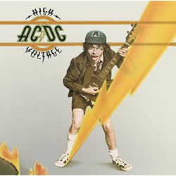 AC / DC - High Voltage...