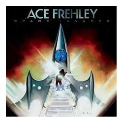 Ace Frehley - Space...