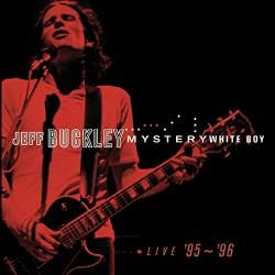 Jeff Buckley - Mystery...