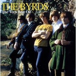 The Byrds - The Very Best...