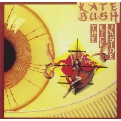 Kate Bush - The Kick Inside...