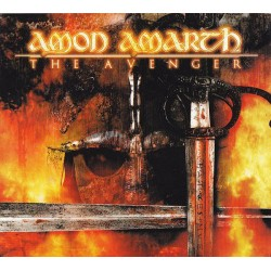 Amon Amarth - The Avenger...