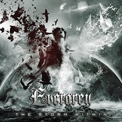 Evergrey - The Storm Within...
