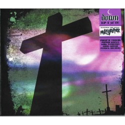 DOWN - EP I of IV ( Digi CD )