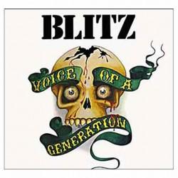 BLITZ - VOICE OF GENERATION...