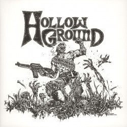 Hollow Ground - Warlord...