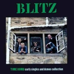 BLITZ - TIME BOMB ( THE...