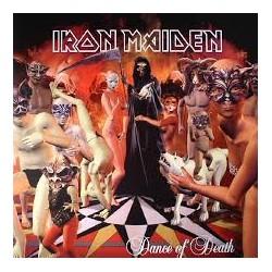 Iron Maiden - Dance Of...