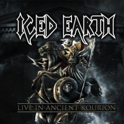 Iced Earth - Live In...