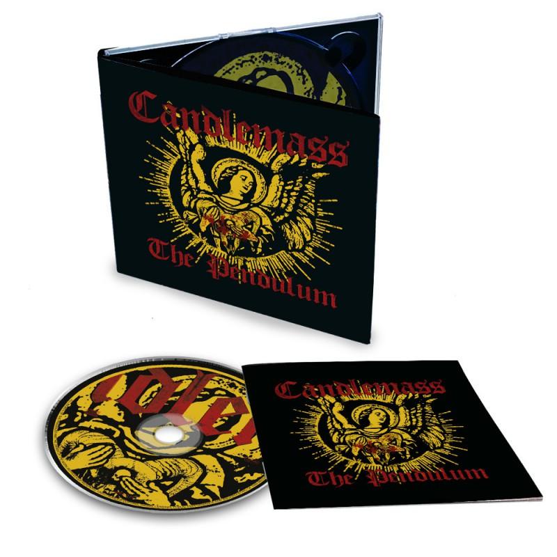 Candlemass – The Pendulum