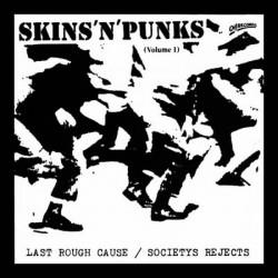 Skins  And Punks Vol 1...
