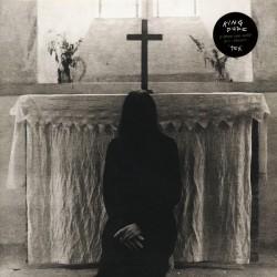 King Dude - Sex (Black Vinyl)