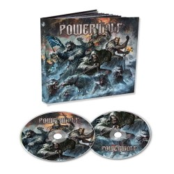 Powerwolf - Best Of The...