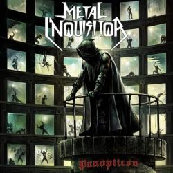 Metal Inquisitor -...