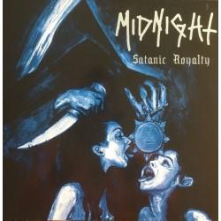 Midnight - Satanic Royalty...