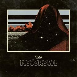 Motorowl - Atlas (Black Vinyl)