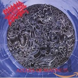 Morbid Angel - Altars of...