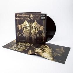 Marduk - Wormwood (Re-Issue...