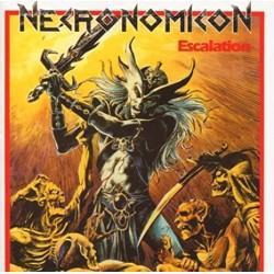 Necronomicon - Escalation...