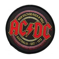 AC / DC - HIGH VOLTAGE ROCK...