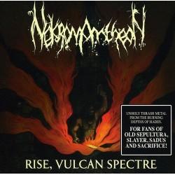 Nekromantheon - Rise Vulcan...
