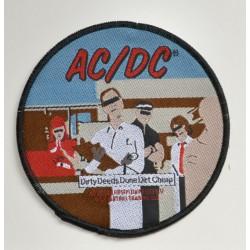 AC/DC - Dirty Deeds (...