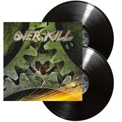 Overkill - The Grinding...