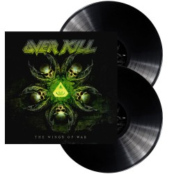 Overkill - The Wings Of War...