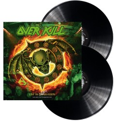 Overkill - Live In...
