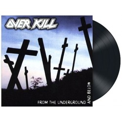 Overkill - From The...