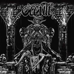 Occult - 1992-1993 (Black...