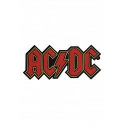 AC / DC - Logo ( Aufnäher...