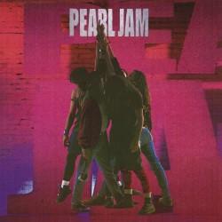 Pearl Jam - Ten (Black Vinyl)