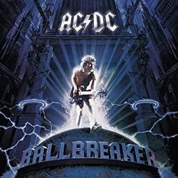 AC / DC - Ballbreaker...