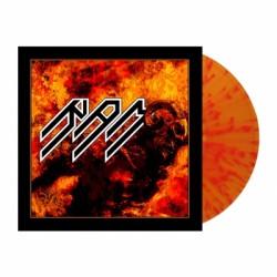 Ram - Rod (Orange Red Vinyl)