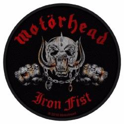 MOTÖRHEAD - Iron Fist (...
