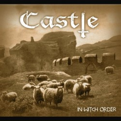 Castle - In Witch Order...