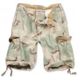 Shorts Vintage 3 Colour...