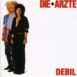Die Ärzte - Debil (CD)